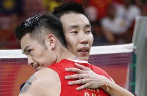 """""""林李大战""""永远不相见,李宗伟:我好想与林丹再打一场"""