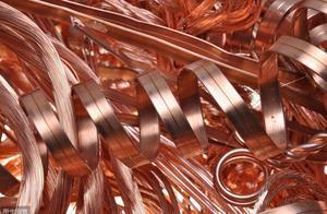 6月11日废铜价格汇总:价格回暖,上涨200-300元不等(附报价)