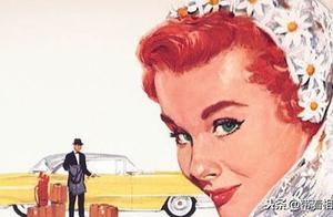 """百威啤酒60年前的广告涉嫌性别歧视,最近他们推出了""""修正版"""""""