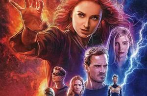 6月有哪些电影?《X战警:黑凤凰》备受关注,王晶新片华丽升级