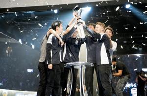 外媒发布世界赛前战队排名:SKT成功避开毒奶