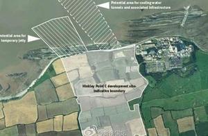 英政府批准欣克利角核电项目,但未提及中国投资部分