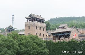 电视剧《康熙王朝》拍摄地,山西这座古宅康熙皇帝来过两次