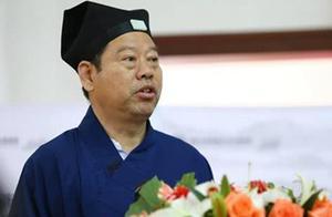 """""""炫富""""被绑架留学生之父  道长陆文荣被女网友诈骗数百万 或挪用公款"""