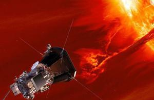 太阳上空出现不明物体,疑在吸取太阳能量,它们到底是什么?