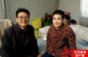 感动无数网友:泌阳小伙和他的《爱情保卫战》