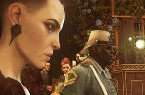 刺客类游戏大作《耻辱2》亲自测评,带你体验游戏中剧情的刺激!