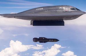 美国测爆视频曝光 目标瞄准伊朗地下基地!美:威力仅次于核弹