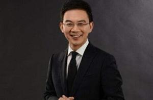 前央视主持人郎永淳儿子被哥伦比亚大学录取,儿子比老爸高大帅气
