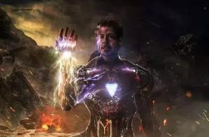 为什么让钢铁侠打响指,而不是美国队长?