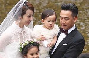 黄磊更博为妻子庆生,看到他对孙莉的称呼,爱一个人是装不出来的