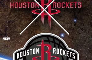 NBA球队logo已经发生了许多变化,火箭的新设计大家觉得如何?