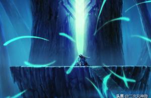 万古仙穹13话:龙晓月地魂之谜初显,古海获神器力克大明王神