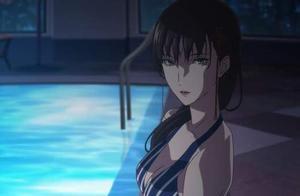 《女神异闻录5》情人节OVA完整版 甜蜜爱恋男主1V9