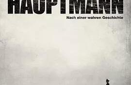 德国电影《冒牌上尉》,一部很简单但是令人不寒而栗的影片