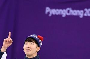 韩国短道又曝丑闻!冬奥冠军扒队友裤子 黄大宪认为自己被性骚扰