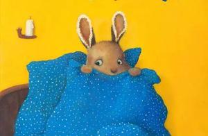 有声绘本:《小兔当家》让孩子学会独立