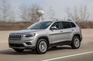 经典车型再进化!2019款Jeep切诺基优缺点分析