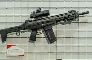 中国下一代新型步枪即将曝光!网传的QBZ-26式究竟是怎么回事?