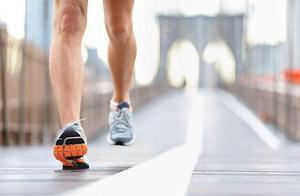 日行一万步,原来是营销骗局?每天到底走多少步最健康?别走错