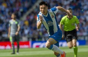 奇迹之夜!西班牙人神奇逆袭从保级到欧联,武磊下赛季要踢欧战了