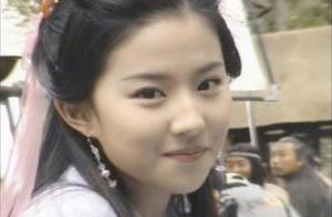 宋祖儿的11岁,张柏芝的12岁,陈德容刘亦菲的14岁:天纵神颜!