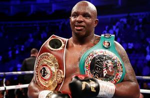 重量级最苦命的拳手终于迎来春天,明天将争夺WBC过渡拳王金腰带