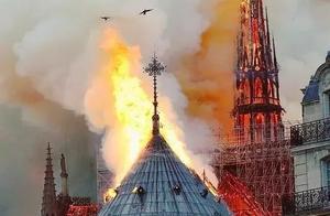 重建巴黎圣母院恐需几十年!全世界都在哭泣,你是否见过她的美