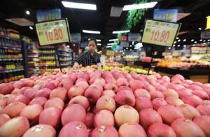 行情如何?水果价格涨势不可持续