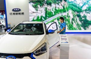 江淮汽车因造假被罚1.7亿后,市值蒸发6亿,曾上央视黑名单