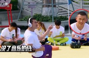 《奔跑吧》李晨耍赖引反感,邓超后再无队长,看着尴尬症都犯了