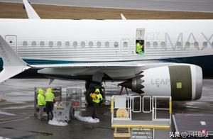 波音公司发布声明,首次承认737MAX飞行模拟器软件存缺陷