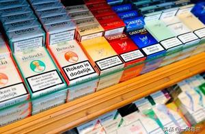 如何管制?罚款和停业?荷兰未成年人购买卷烟越来越容易