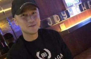蒋劲夫纹身发福,现身酒吧当DJ,真的要息影退圈了吗?