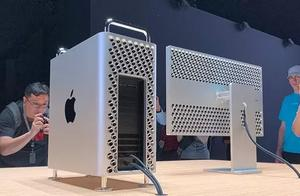 最强苹果电脑上手,配齐超8万!iPad系统独立,一文看尽苹果大会