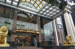 业主反映:深圳汇展阁大厦公共空间被占物业费用高达23元维权无果