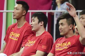 三场热身赛过后男篮大名单基本敲定,易建联带队但仍有三名额存疑