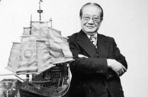 """""""世界七大船王""""中,这个华人稳居第一,想在首都留名却曾遭拒"""