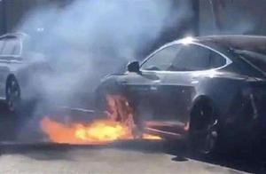 真拿用户当小白鼠?电动汽车自燃背后的车企良知