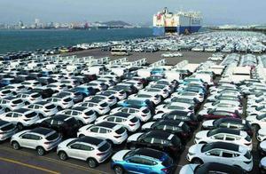 国内车市萎靡不振,真是因有钱人变少了?4月份销量报告道出猫腻