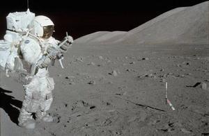 """人类登月50周年,""""阿波罗""""计划将进一步解锁太阳系密码"""