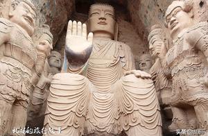 """甘肃最低调石窟 雕塑壁画可与莫高窟媲美 被誉""""中国石窟鼻祖""""!"""