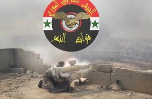 土耳其军深夜对叙利亚动武,俄叙联军被打蒙棍:叙军2个团被歼灭