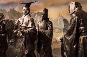 秦始皇统一六国时,世界上其他国家在干什么?日本让人笑掉大牙