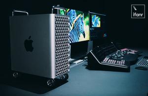 现场体验 Mac Pro 之后,我终于明白为什么上面都是洞