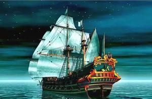 他花了16年,打捞出装满40吨财宝的沉船......