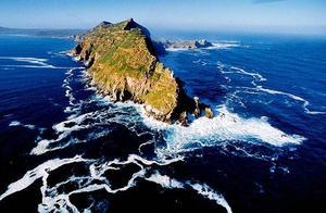 好望角,风景迷人却是世界上最危险的海域