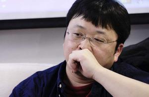 罗永浩:我们一穷二白创业,锤子手机卖得不多但我们还在努力