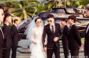 """网红主播""""刘一手""""欠款两千多万成""""老赖"""",此前刚举行豪华婚礼"""