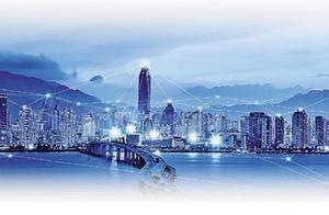 浙江日报报道温州资本角逐区块链:算力就是权力